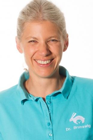 Portrait Dr. Annette Brunswig